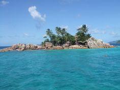 Ilot Saint Pierre - Seychelles - Sept.2009
