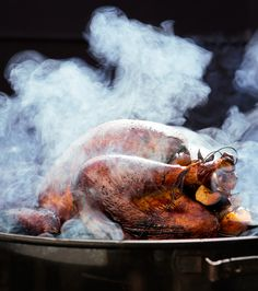 7 Ways to Rescue (or Ruin) Your Thanksgiving Turkey
