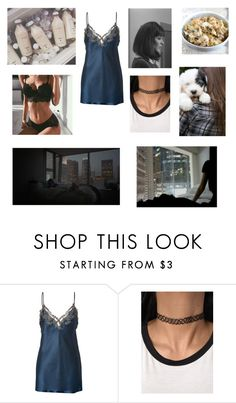 """""""Untitled #1655"""" by darkeyesab ❤ liked on Polyvore featuring Marchesa"""