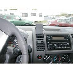Nissan Xterra - 2005-2014 - ProClip Center Mount-ProClip Car Mounts for Mobile Phones, Tablet, and Handheld Devices