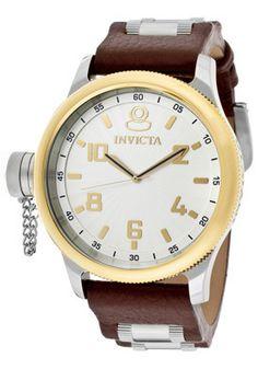 Invicta Watch Men's Russian Diver...   $139.00