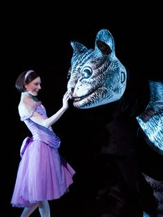The Australian Ballet Is Australia S National Company Performing Works From Clical Repertoire As Adventures In Wonderlandalice