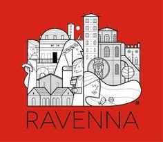 That's Amore, la mostra dell'illustratore Ale Giorgini a Ravenna. http://www.diravenna.it/2014/05/ravenna-thats-amore/