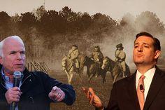 The Post-Shutdown GOP Civil War in 23 Quotes