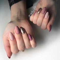 Beautiful nails color #fashion #love