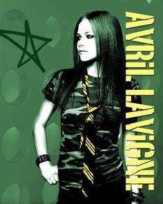 Avril Lavigne - Let Go Photos