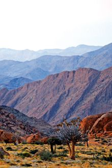 Harsh it might be, but the Richtersveld is still utterly entrancing Reality Of Life, Country Life, Civilization, Entrance, Deserts, Landscapes, Journey, Amazing, Places