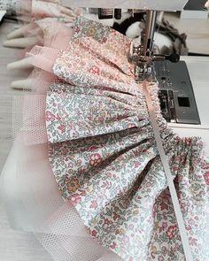 Best 12 Kids dress pattern with pleats on front Order via line : (with dresspattern modellistepattern poladress jualpola jasapola polabaju jualpoladress jasapembuatanpola polapakaian – SkillOfKing. Baby Girl Dress Patterns, Dress Sewing Patterns, Baby Dress, Pattern Sewing, Tutus For Girls, Dresses Kids Girl, Kids Outfits, Sewing Baby Clothes, Doll Clothes