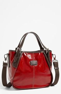 Tod's #designer #handbag #purse #clutch #fashion #style #accessories g line