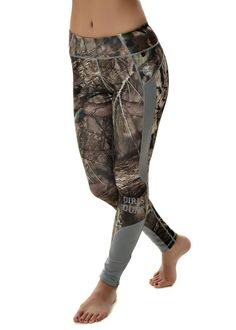 Train Hard off season. Hunt harder on season. - Polyester - Spandex - Mositure Wicking - Breathable Mesh Cut Outs on Leg and Hip - Elasticized Waistband - GWG Country Girls Outfits, Country Girl Style, Country Fashion, My Style, Country Life, Womens Hunting Clothes, Camo Clothes, Women Hunting, Hunting Girls
