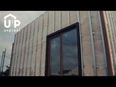 Обрамление окна сайдингом. Обход окна. Реальный опыт #сайдинг #своимируками