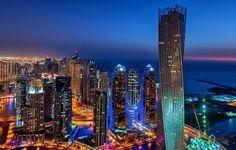 Find out Properties in Dubai Marina, Dubai - Own A Space  #realestate #property #properties #Investment #dubaimarina #dubai