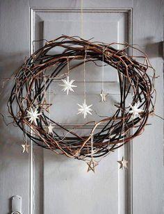 bunnycottage.quenalbertini: Rustic Christmas | Ana Rosa More