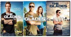 Glades: The Complete First, Second & Third DVD's DVD ~ Kiele Sanchez, Carlos Gómez, Jordan Wall, Michelle Hurd Actors: Matt Passmore, http://www.amazon.ca/dp/B00DG8S5DM/ref=cm_sw_r_pi_dp_8e3vsb12KQ8R3