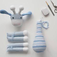 Best 12 Bruno The Dog: Free Crochet Pattern! Giraffe Crochet, Crochet Bunny Pattern, Crochet Patterns Amigurumi, Crochet Animals, Crochet Dolls, Crochet Baby, Knit Crochet, Free Crochet, Crochet Pikachu