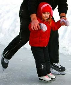 Ice Skating Sundays Beginner Lessons Minneapolis, MN #Kids #Events