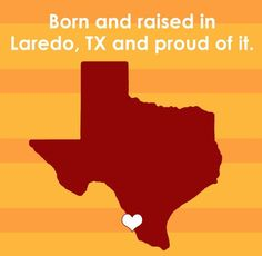"""typed in """"laredo"""" in the search bar and found this....surprising, but cool, haha"""