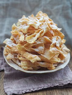 Snack Recipes, Cooking Recipes, Snacks, Macarons, Polish Recipes, Polish Food, Little Bites, How Sweet Eats, Apple Pie