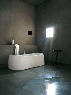 Agape bath