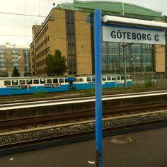 Gothenburg. Göteborg. Sweden