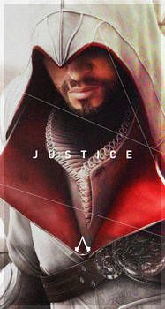 Assassin's Creed, Justice, Phone Wallpaper by acTurul on DeviantArt Assassins Creed Costume, Assassins Creed Series, Assassin's Creed Hd, Ezio, Assassin's Creed Wallpaper, Assassin's Creed Brotherhood, Eagle Art, Cyberpunk Art, Gaming Wallpapers