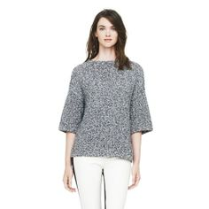 Lourdes Cashmere Sweater - Cashmere Sweaters at Club Monaco