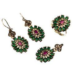 Wholesale Silver Jewelry, Fancy, Drop Earrings, Facebook, Handmade, Hand Made, Craft, Chandelier Earrings