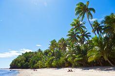 Matanivusi Beach @ Matanivusi Beach Eco Resort @Lana Lee #travel #islands
