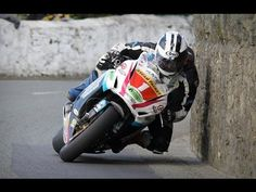 Isle of Man Tourist Trophy 2015 bei Motorvision TV Trailer - YouTube