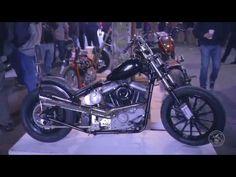 The 1 Moto Show 2016 Portland Oregon Video Scotch and Iron