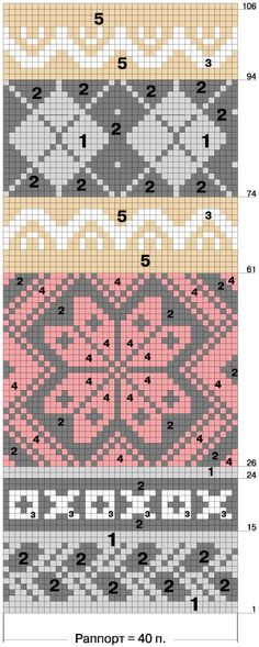 схема звезды жаккард: 10 тыс изображений найдено в Яндекс.Картинках Tejido Fair Isle, Punto Fair Isle, Knitting Charts, Hand Knitting, Knitting Patterns, Crochet Patterns, Fair Isle Chart, Fair Isle Pattern, Crochet Chart