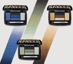 #Lancome #Anthony #Vaccarello #Color #Collection #Fall #2015