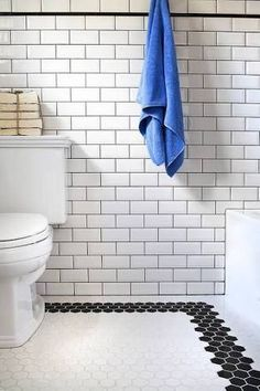 Image result for subway tiles bathroom