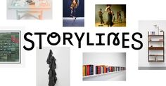 2016 Webby nominee in web/art: Storylines: Contemprary Art At the Guggenheim
