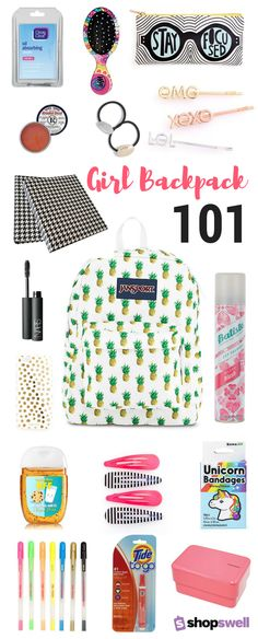 20 Ideas For Diy School Supplies Highschool Ideas Backpack Essentials . 20 Ideas For Diy School Supplies Highschool Ideas Backpack Essentials School Supplies Highschool, School Kit, Back To School Supplies, School Days, School 2017, School Stuff, Middle School Hacks, Diy Back To School, Survival Kits