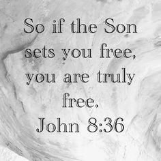 Bible Verses About Confidence, Quotes About Strength, Bible Scriptures, Bible Quotes, Freedom In Christ, John 8, In His Presence, New Living Translation, What Do You See