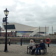 Liverpool buildings