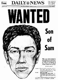 This Day in History: Jul 29, 1976: Son of Sam terrorizes New York