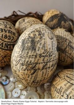 Happy Wonderful Mad Easter!