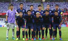"""สมาคมฯ ตอบรับส่ง ช้างศึก ลุย ไชน่า คัพ 2019 โดยเตรียมประเดิมพบ จีน ซึ่ง ธีรศิลป์ จะลงเล่นนัดที่ 100 พอดี สมาคมกีฬาฟุตบอลแห่งประเทศไทยฯ ตอบรับส่ง ทีมชาติไทย เข้าร่วมการแข่งขันฟุตบอล ไชน่า คัพ 2019 ที่ประเทศสาธารณรัฐประชาชนจีน ระหว่างวันที่ 18 – 26 มีนาคม 2562 ภายใต้ปฏิทินฟีฟ่า เดย์ โดย ธีรศิลป์ แดงดา กองหน้า ลุ้นติดทีม """"ช้างศึก"""" เป็นนัดที่ 100 ด้วย ซึ่ง """"โค้ชโต่ย"""" ศิริศักดิ์ ยอดญาติไทย เฮดโค้ชยืนยันส่งทัพใหญ่ลงสู้ศึกครั้งนี้แน่นอน David Moyes, Soccer, Football, Sports, Hs Sports, Futbol, Futbol, American Football, European Football"""