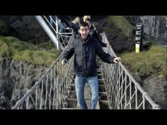 Josh Tubbs '14 End of Semester Vlog from Dublin (Fall 2012)
