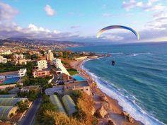 جبيل لبنان