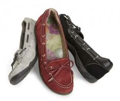 """The coolest """"orthopedic"""" type shoes we've ever seen!"""