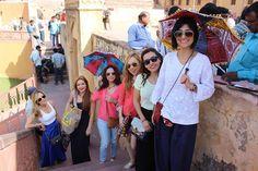 Viaje de Gamatur a la #INDIA 2015 ! #viajar #travel