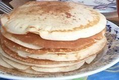 Zdravé lívance ze zakysané smetany - recept. Přečtěte si, jak jídlo správně připravit a jaké si nachystat suroviny. Vše najdete na webu Recepty.cz.