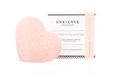 If you've used the miraculous Konjac plant-fiber sponge before, then you're likely a devotee for life. The naturally gentle and glow-ifying sponge gets a boost from infusions of detoxifying clays and soothing charcoals, tailored to treat different skin conditions. The result? A cleansing ritual that is both gentle and insanely effective.