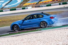 2015 BMW M3 Video Review By Chris Harris  - http://www.bmwblog.com/2014/08/10/2015-bmw-m3-video-review-chris-harris/