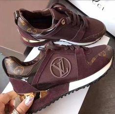 7f0b5b7e14fc Louis Vuitton Women Fashion Casual Flats Shoes Sneakers