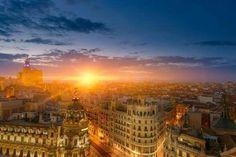Madrid....