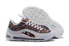 da96ab9e9ce8d1 Mens Nike Air Max 97 Shoes 199 XY Mens Nike Air
